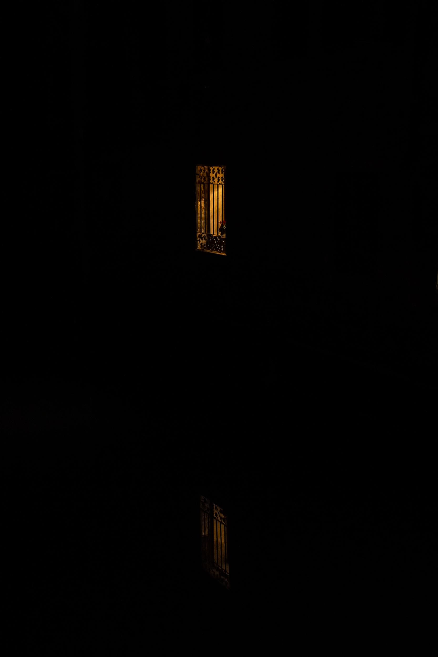 'Venice Nocturne'
