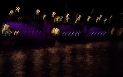 Illuminated River 21, London