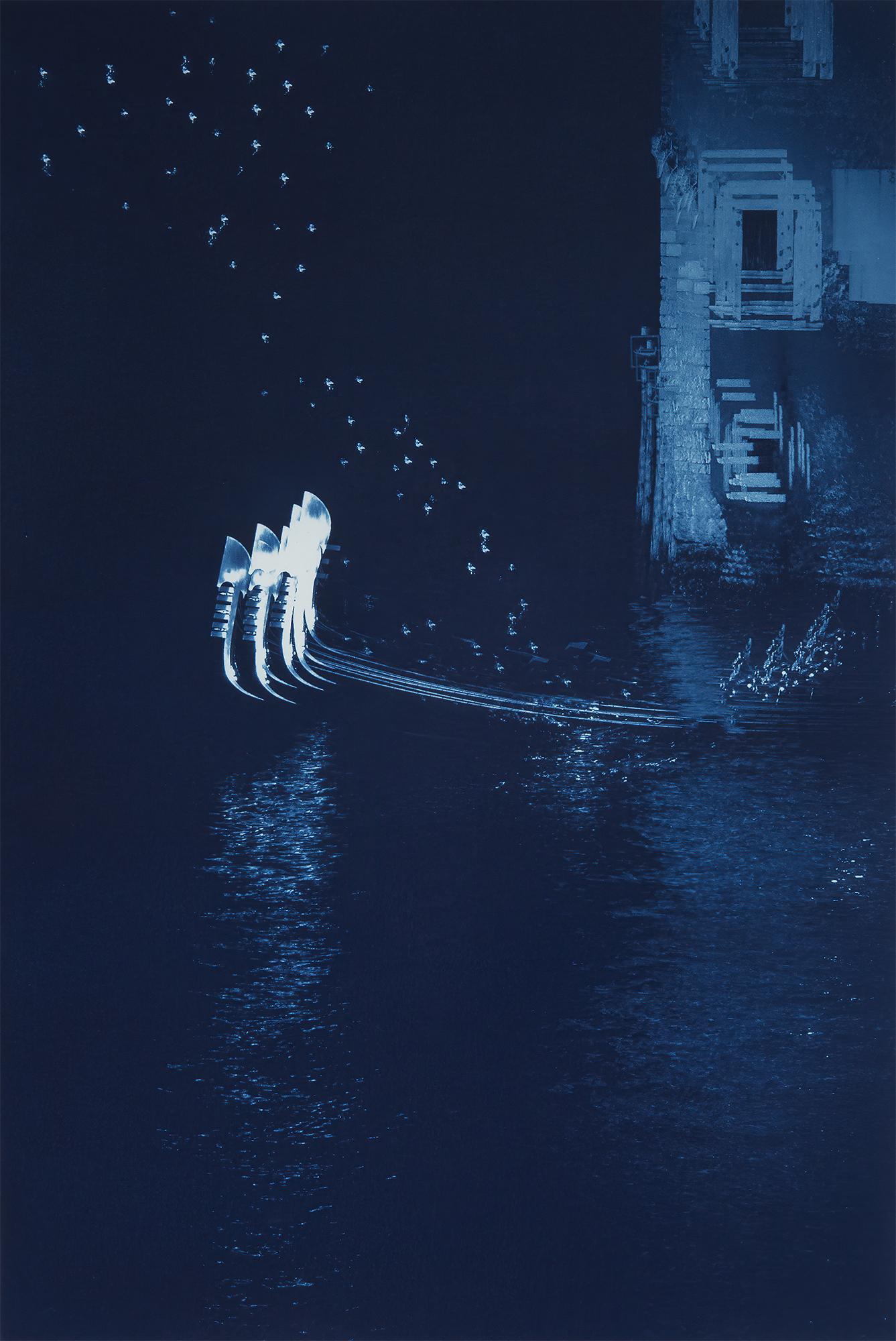 'Starlight Gondola'