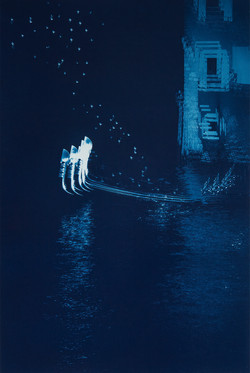 Starlight Gondola, Venezia