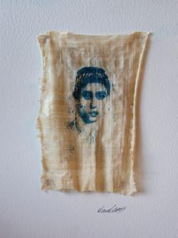 'Egyptian Princess'
