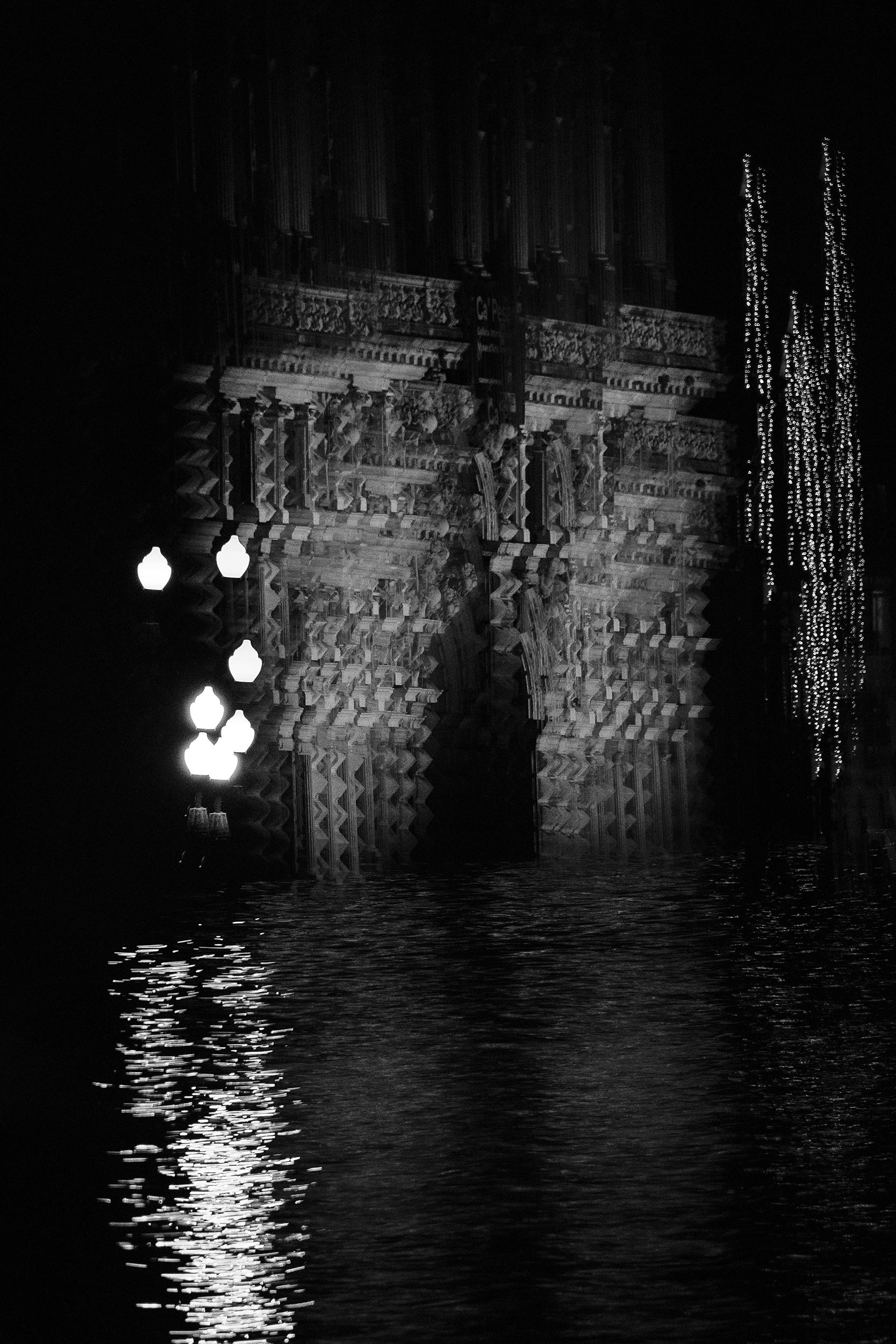 'Venice Multiplied', Ca Pesaro