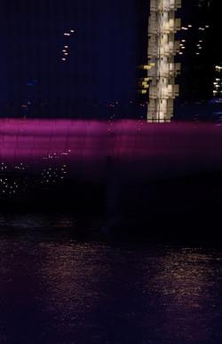 Illuminated River 18, London