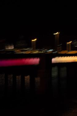 Illuminated River 15, London