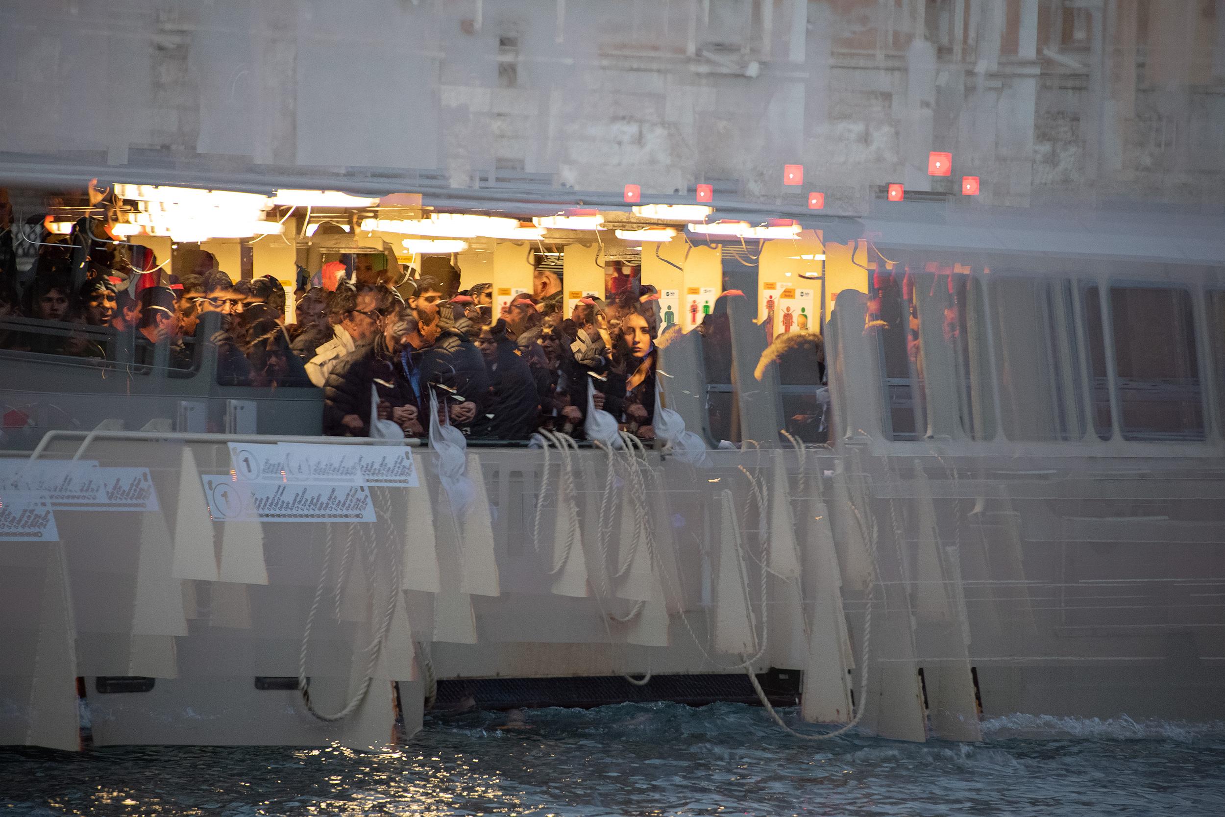 'Venice Multiiplied'