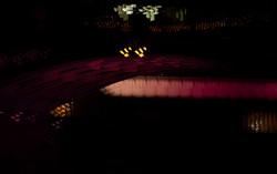 Illuminated River 11, London