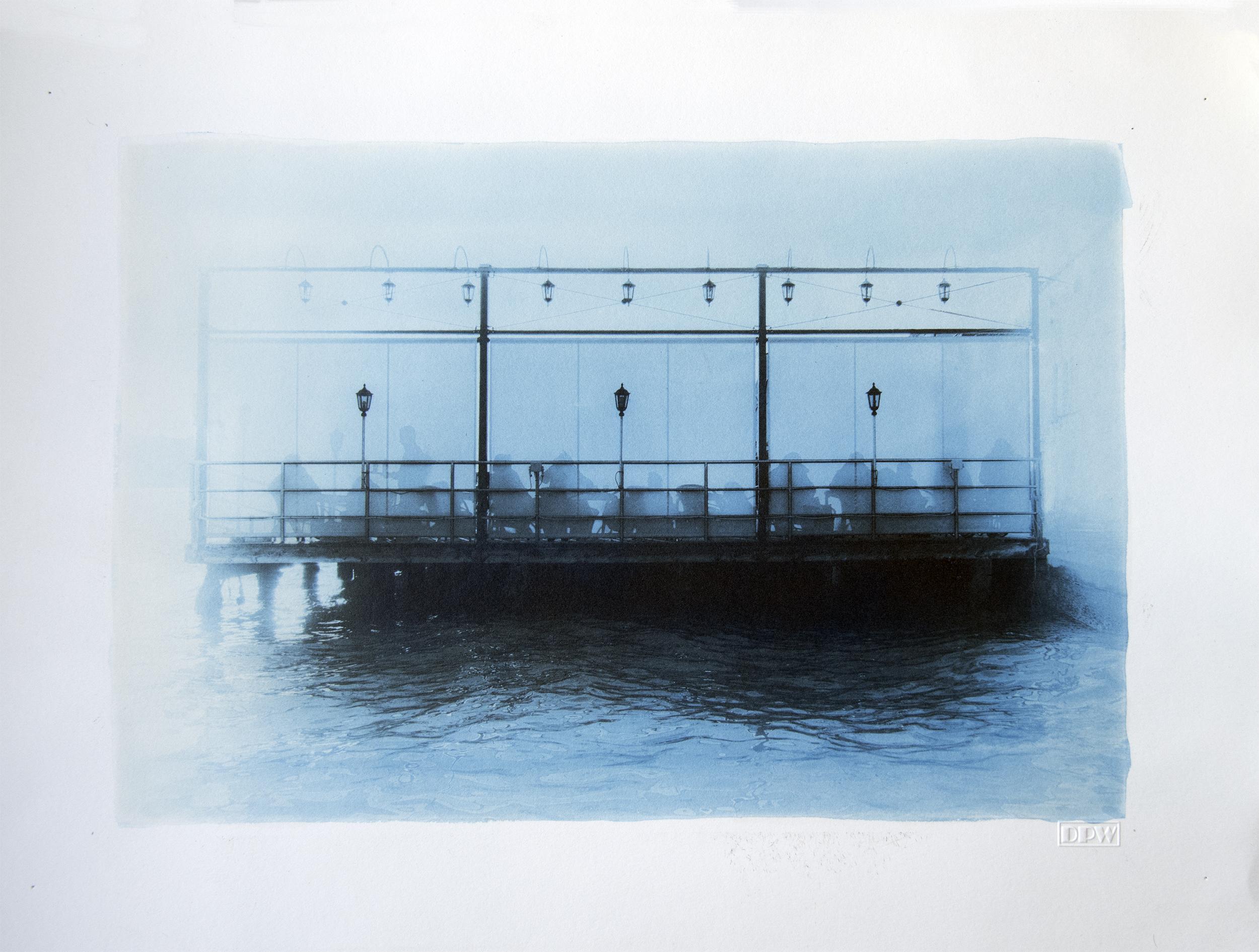'Zattere', Venezia