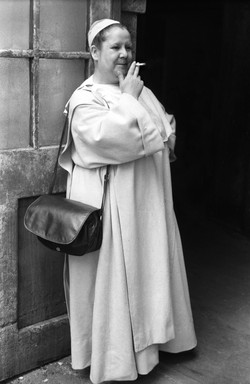 Marlboro Nun