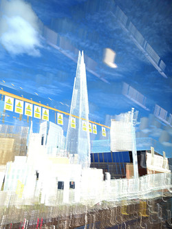 View of the Shard.