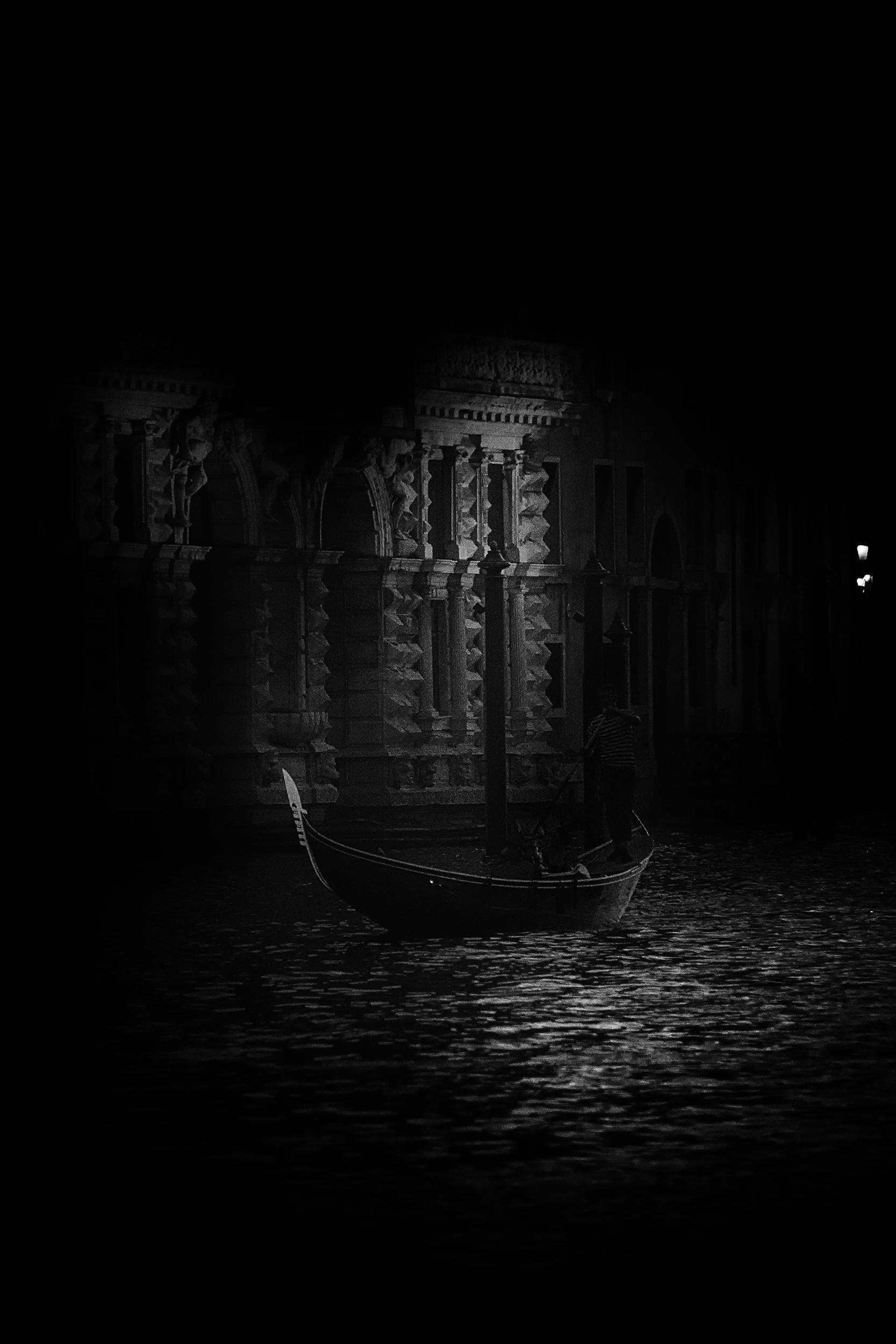 Ghost Gondola 2