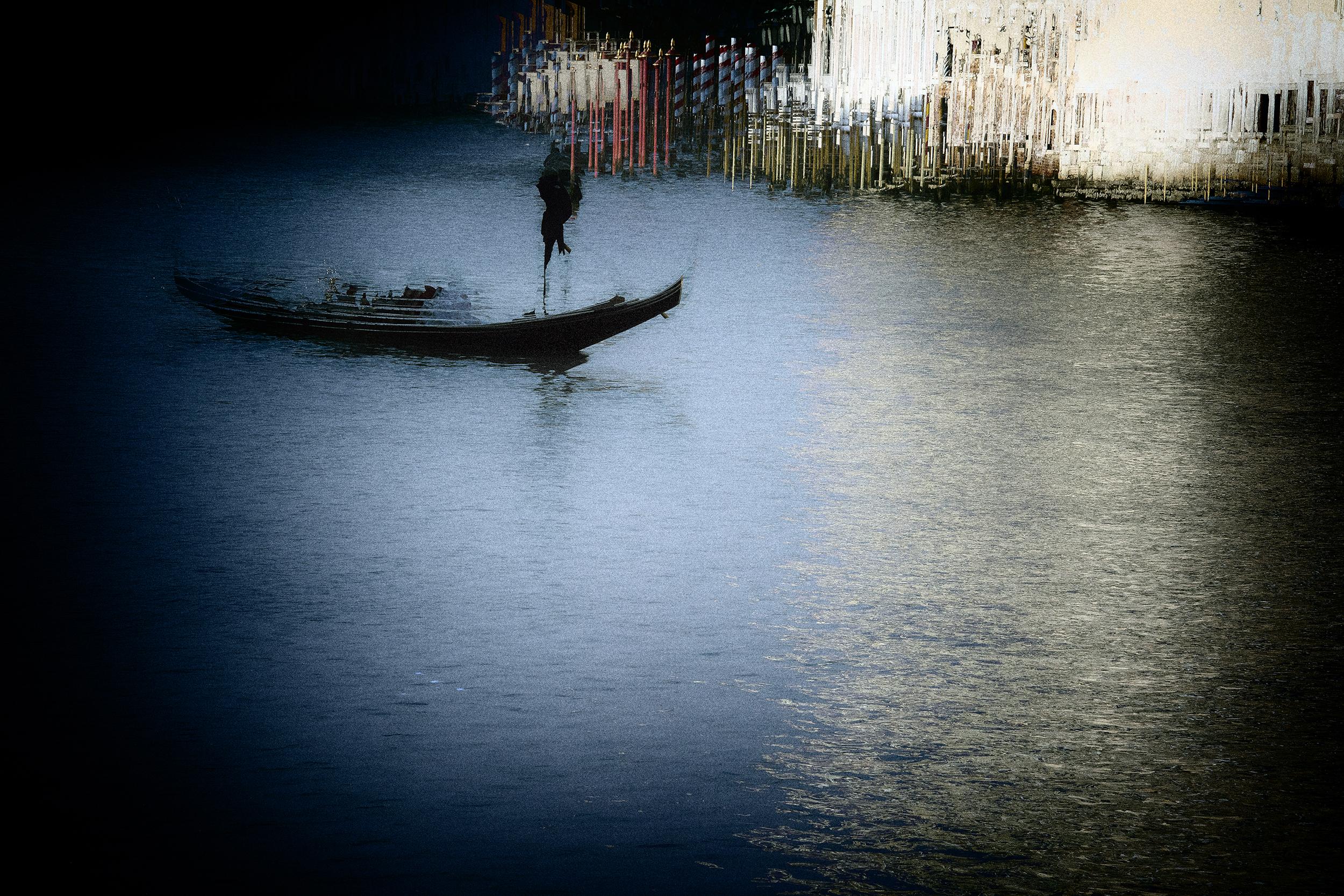 Venice Multiplied