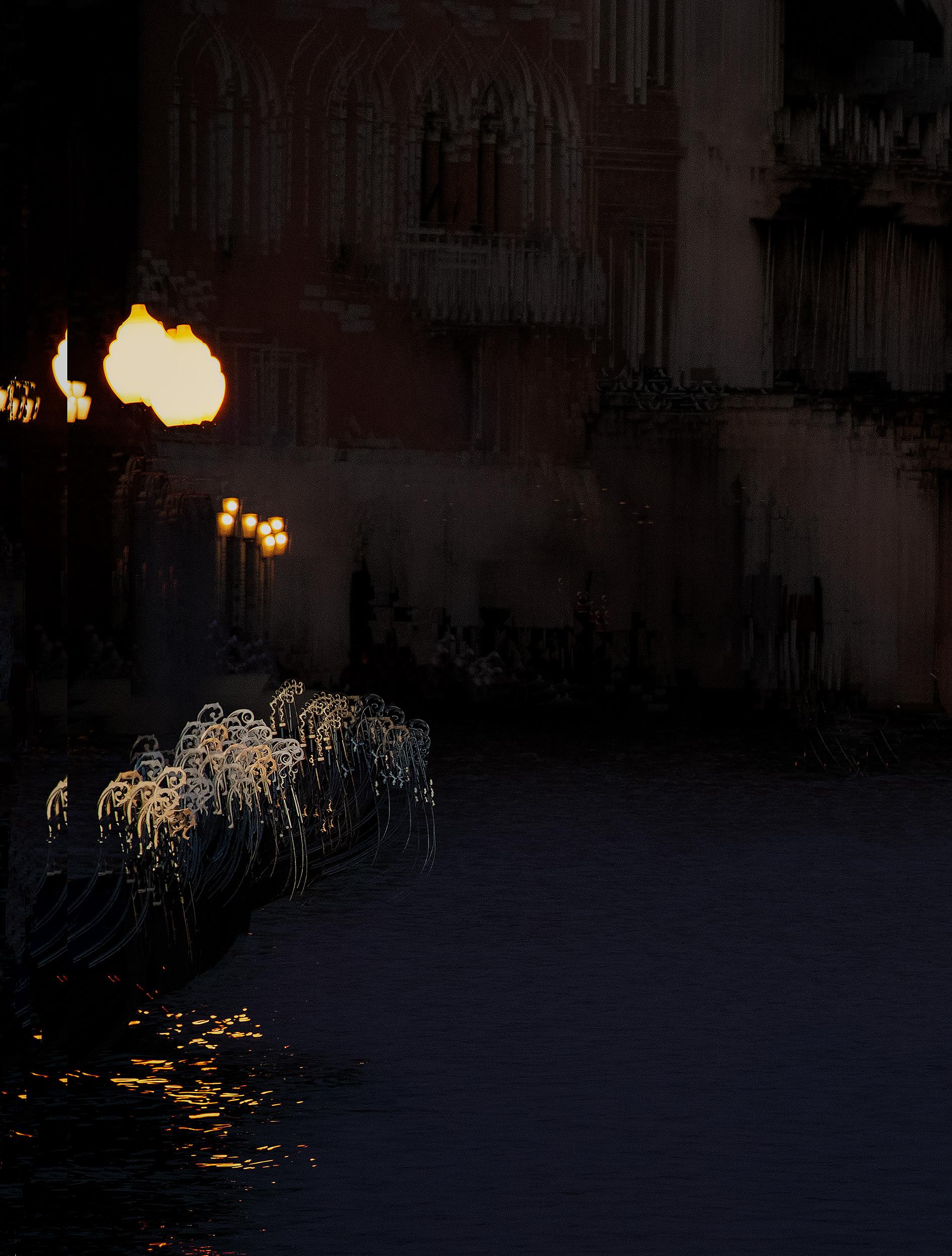 Nocturne, 'Venezia'