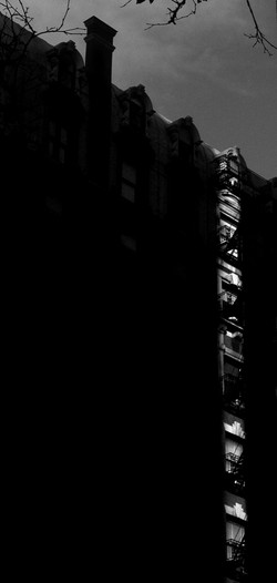 'Early Morning, NYC'