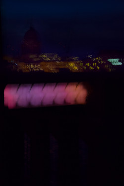 Illuminated River 27, London