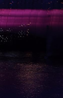 Illuminated River 23, London
