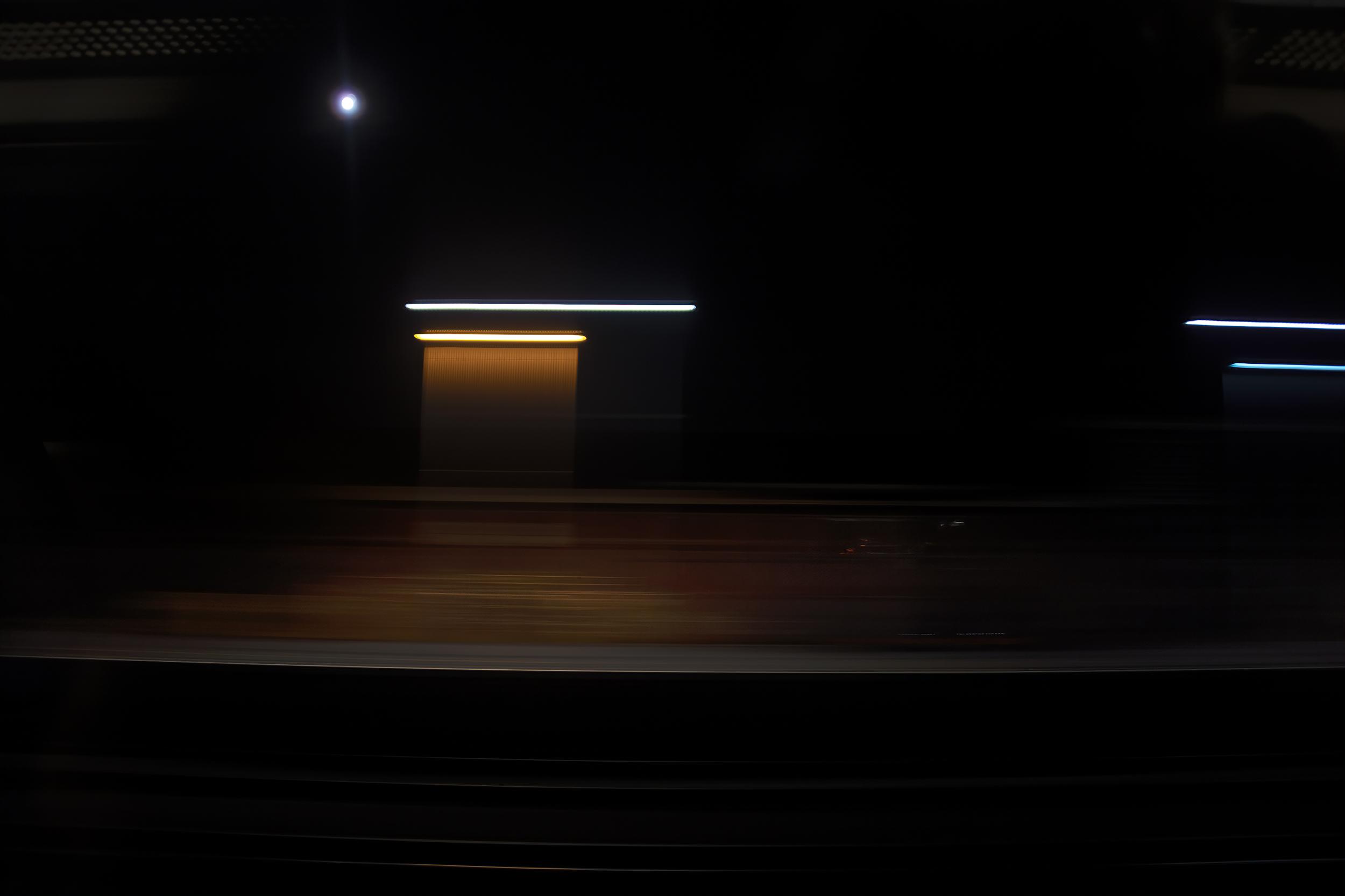 'Night Station'