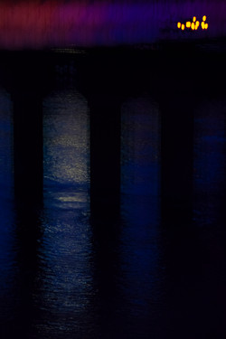 Illuminated River 4, London