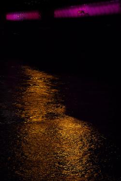 Illuminated River 7, London
