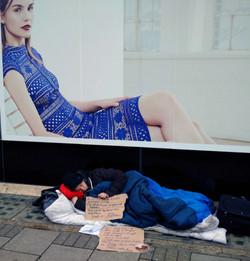 'Sit Back', London