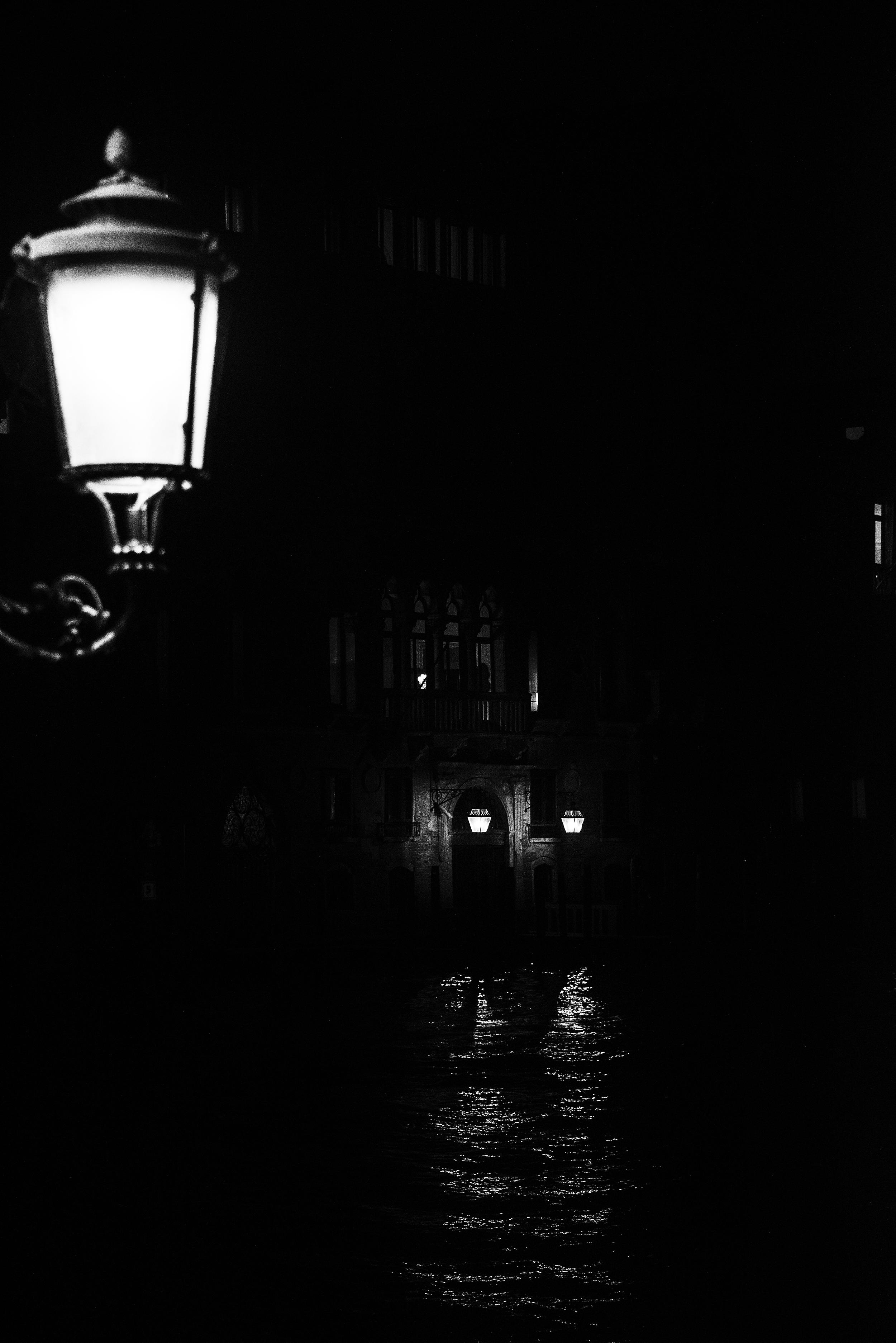 'Venice Nocturne, 1'