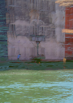 'Canal Grande', Venezia