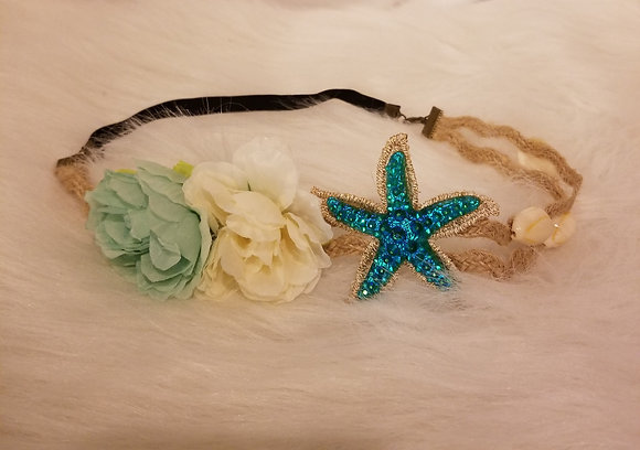 Headband-Starfish