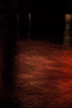 Illuminated River 8, London