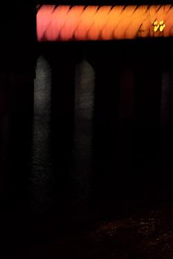 Illuminated River 13, London