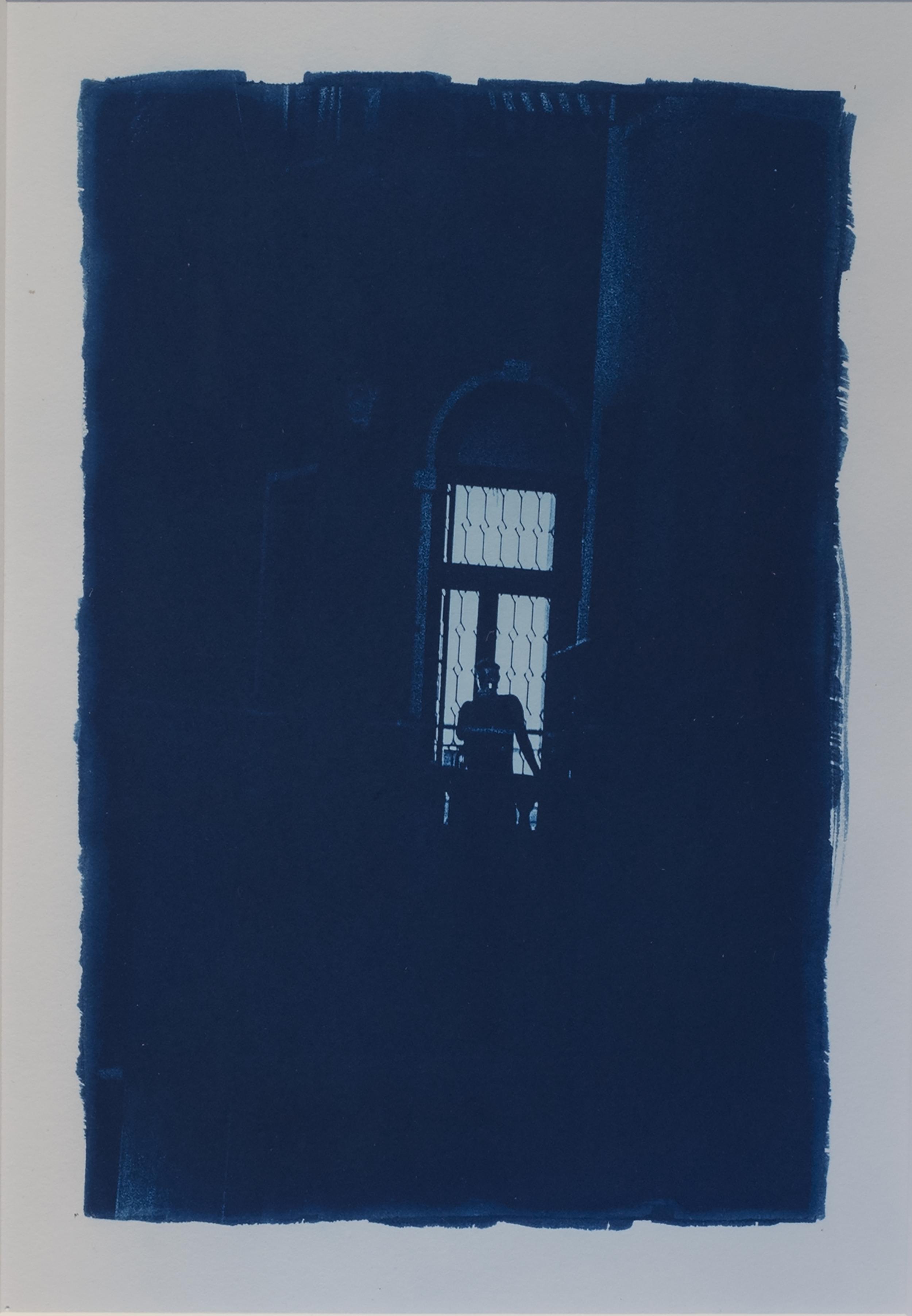 'Nocturne 5' Venice