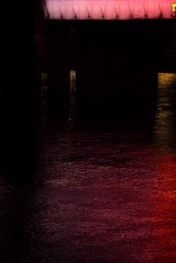 Illuminated River 14, London