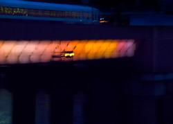 Illuminated River 3, London