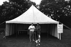 'Beer Tent'