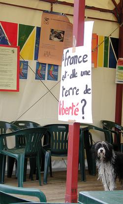'Liberte', France