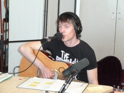 JL Interview & Live Osmose Radio 03