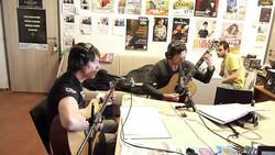 JL Interview & Live Osmose Radio 02
