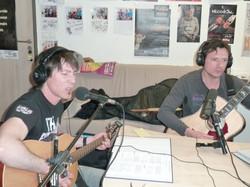 JL Interview & Live Osmose Radio 04