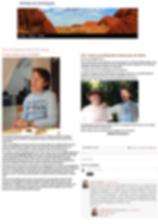 Presse - Articles et chroniques
