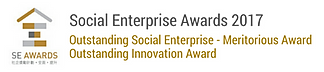 Social Enteprise Awards Hong Kong