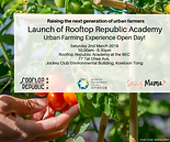2nd March_Launch of Rooftop Republic Aca