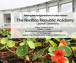 1st Mar_Launch of Rooftop Republic Acade