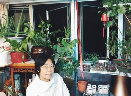 Featured Urban Gardener: Meet Anna Chan!