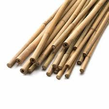 Bamboo Sticks (Set of 15)|竹竿(15根一套)