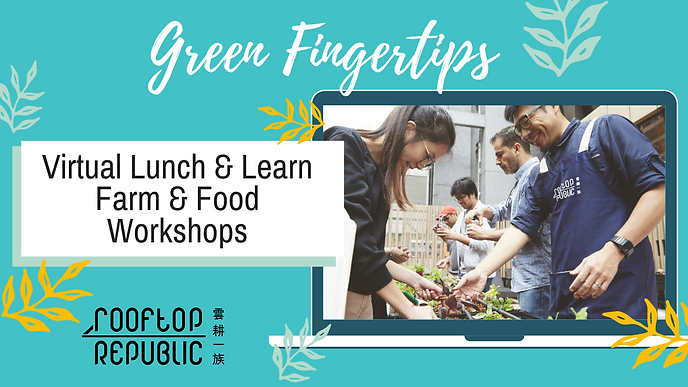 Green Fingertips_ Virtual Workshops - Ma