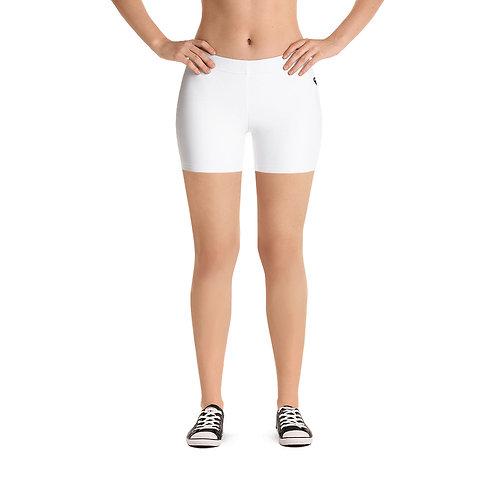 Women's Tight Shorts