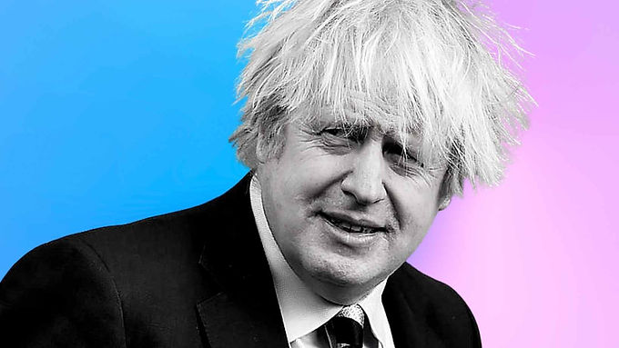 "Boris Johnson Will Do Everything Possible To  ""Block"" Football Club Breakaway"
