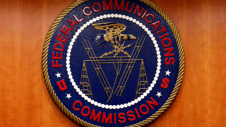 Federal Communications Commission via ( FCC)