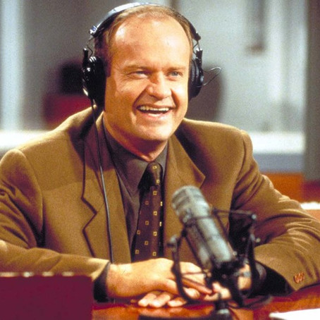 Hit TV show Frasier will be revived after 20 years