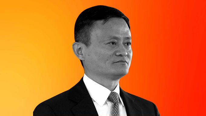 ANT's Secret Plan To Oust Jack Ma