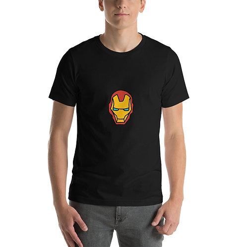 Cyborg Short-Sleeve Unisex T-Shirt