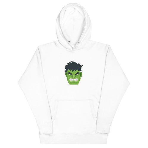 Green Monster Hoodie